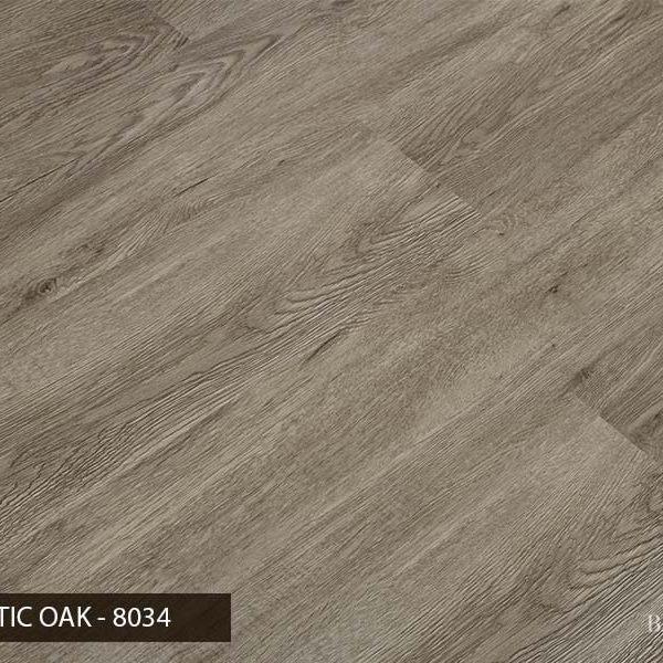 Lantai SPC Balian Rustic Oak (8034)