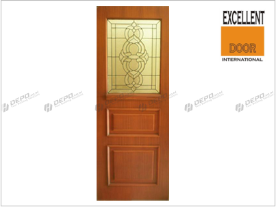 Excellent Door Glas door Classico
