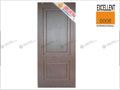 Excellent Door Pintu Engiwood soligracia
