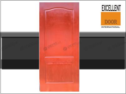 Excellent Door Pintu hdf 2panel