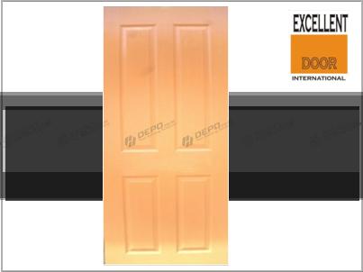Excellent Door Pintu hdf 4B panel