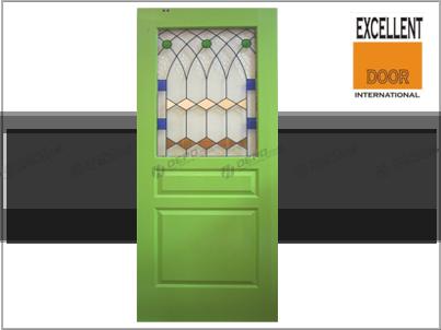 Excellent Door Pintu hdf Esperanza