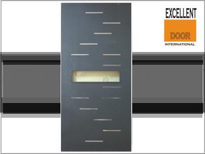 Excellent Door Pintu HDF Ramses