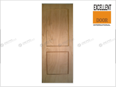 PLYWOOD DOOR LISTO